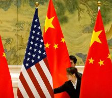 U.S. weighs options 'across the spectrum' to punish China over Hong Kong