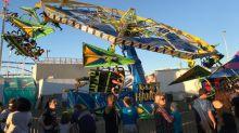 正宗歐美主題!高雄「JETS嘉年華」來啦 超過40+項遊樂設施與美食匯聚~