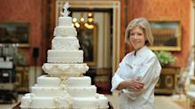 Queen was 'charming' and 'complimentary' recalls royal wedding cake maker