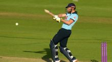 Record-equalling Bairstow stars as England clinch Ireland series