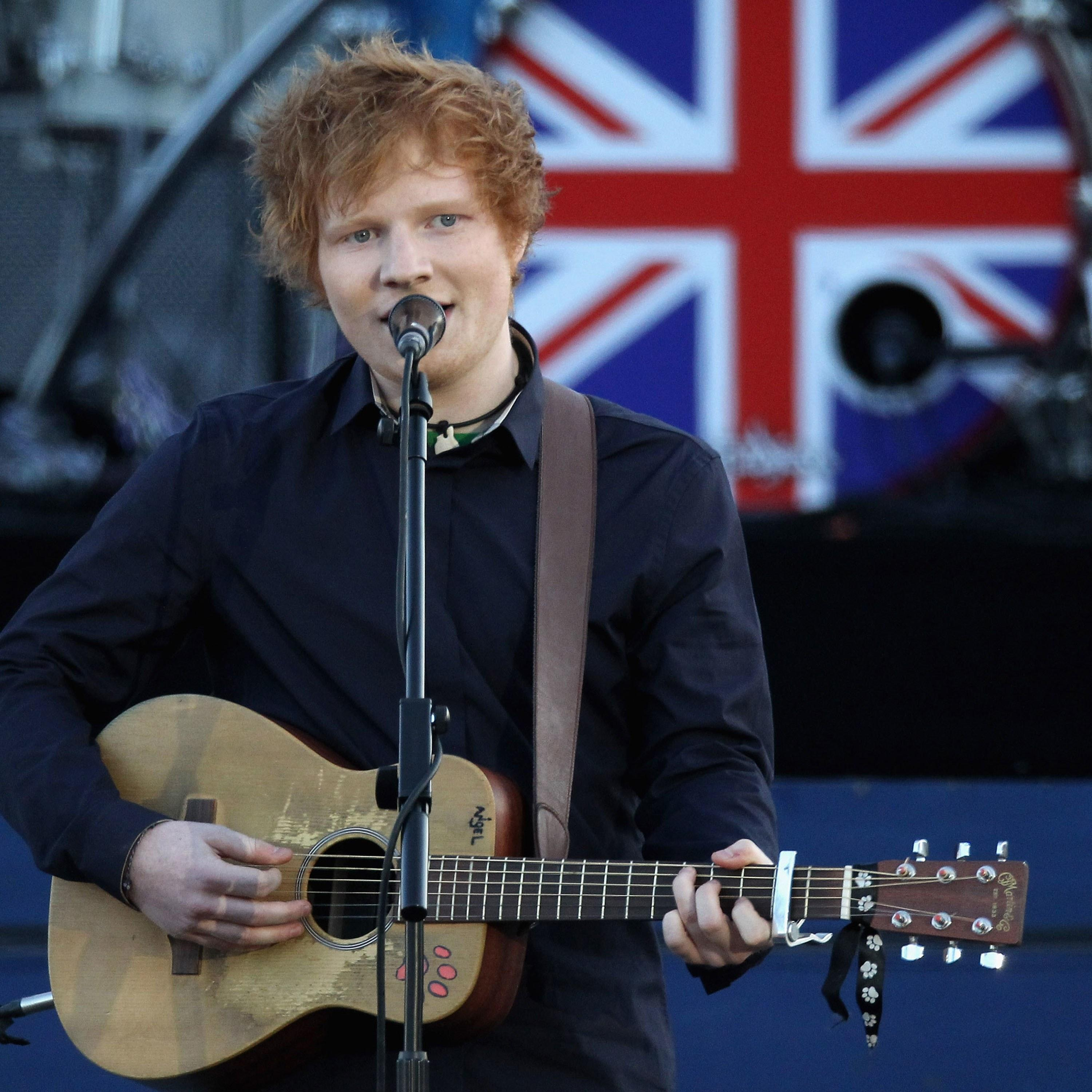 Will The Spice Girls Or Ed Sheeran Play At Prince Harry