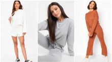 Loungewear sets to make us want to get out of our PJs while working from home