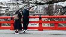 冬季禦寒保暖穿搭技巧!日韓、歐洲旅行必學「玉米式穿法」保暖又時尚