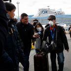 Japan faces criticism as expert blows whistle on coronavirus cruise ship failings