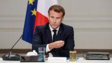 """""""La France ne se bat pas contre l'islam"""", répond Emmanuel Macron au """"Financial Times"""" qui l'accusait d'islamophobie dans une tribune"""