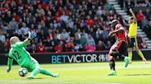 Bournemouth 4 Middlesbrough 0 - King on target again as Boro slide towards the drop