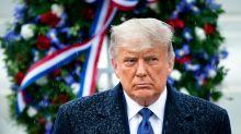 Trump tiene mayores probabilidades de ser enjuiciado en cuanto deje el cargo