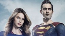 Superman on 'Supergirl': First Look at Tyler Hoechlin as the Man of Steel