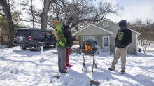 Austin FC, FC Dallas, Houston Dynamo FC players launch winter storm relief funds