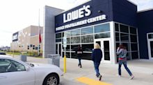 Lowe's CEO on how new Tennessee distribution center will change retailer's online-order strategy