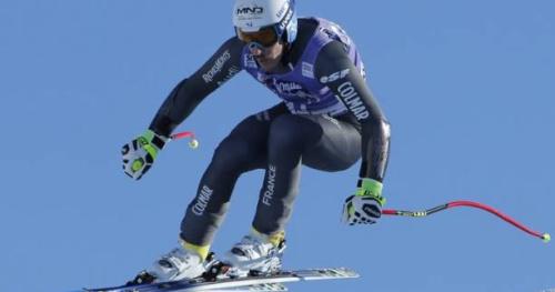 Ski - ChF (H) - Victor Muffat-Jeandet champion de France du combiné