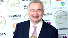 Eamonn Holmes late to 'This Morning' using walking stick due to battle with chronic pain