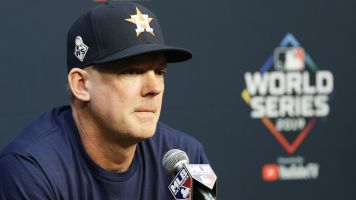 Zero tolerance? Time for Astros to be remorseful
