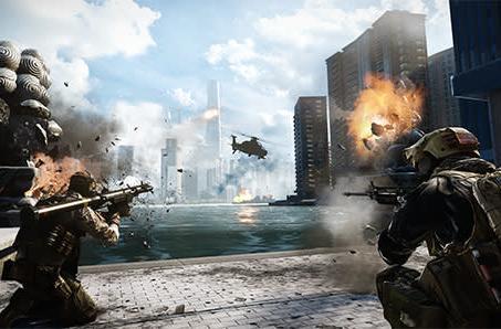 EA CEO deems Battlefield 4 launch 'unacceptable'