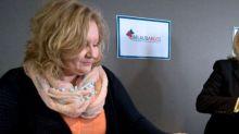 Affaire des assistants parlementaires européens: Montel assure que Le Pen l'a dissuadée de citer Mélenchon