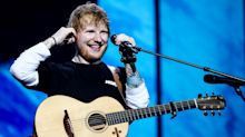Ed Sheeran takes Adele's crown to be named Richest UK Celebrity Under 30 2019
