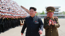 North Korea nuclear missile 'could reach UK within months' - but Kim Jong-un 'too rational' to use them