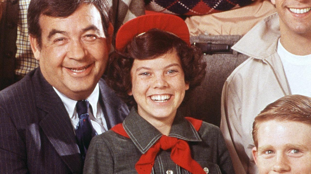 Henry winkler divorced - Happy Days Cast Remembers Costar Erin Moran She Made Everyone Around Her Feel Better