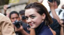 "Bitcoins oder nicht? Das rät Elon Musk ""GoT""-Star Maisie Williams"