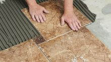 Tile Shop Holdings Gets Up Off the Floor