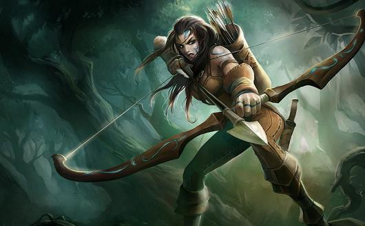 The Summoner's Guidebook: Items and runes for League of Legends' attack damage champions