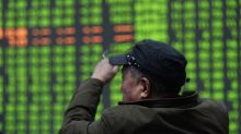 Hong Kong stocks sink by most in seven weeks as Meituan sell-off, inflation menace unnerved traders