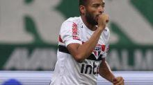 Foot - BRE - Brésil: Sao Paulo remporte le «Choque Rei» sur la pelouse de Palmeiras