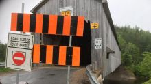 Minister confirms department trucks violated weight limits on covered bridge