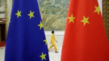 China's tech transfer problem is growing, EU business group says