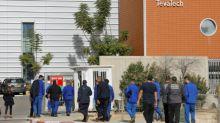La farmacéutica israelí Teva suprimirá 14.000 empleos en dos años