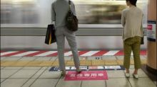 Anti-Grapscher-App wird in Japan zum Hit