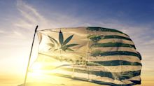 Why Aurora Cannabis Stock Is Rocketing Higher Today