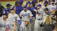 Baseball - MLB - MLB : les Dodgers et les Astros s'accrochent