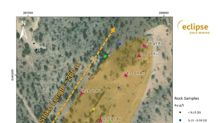 Eclipse Gold Mining Identifies Potential High-Grade Core at Hercules Target