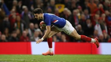 France move up to fifth in rugby world rankings