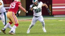 Success of Eagles Defense Hinges on Prove-It Players
