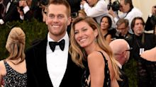 Gisele Bundchen and Tom Brady's Personal Chef Reveals Couple's Strict Dietary Demands