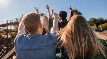 Visitors Spend More; Cedar Fair Earnings Rise
