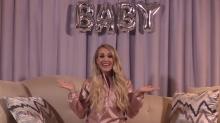 Carrie Underwood embarazada nuevamente