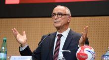 Hand - Euro (H) - Euro (H): la France candidate à l'organisation en 2026 ou 2028 en compagnie de la Suisse