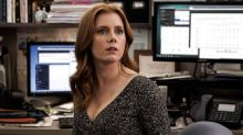 Amy Adams doesn't think she'll ever play Lois Lane again in the DCEU