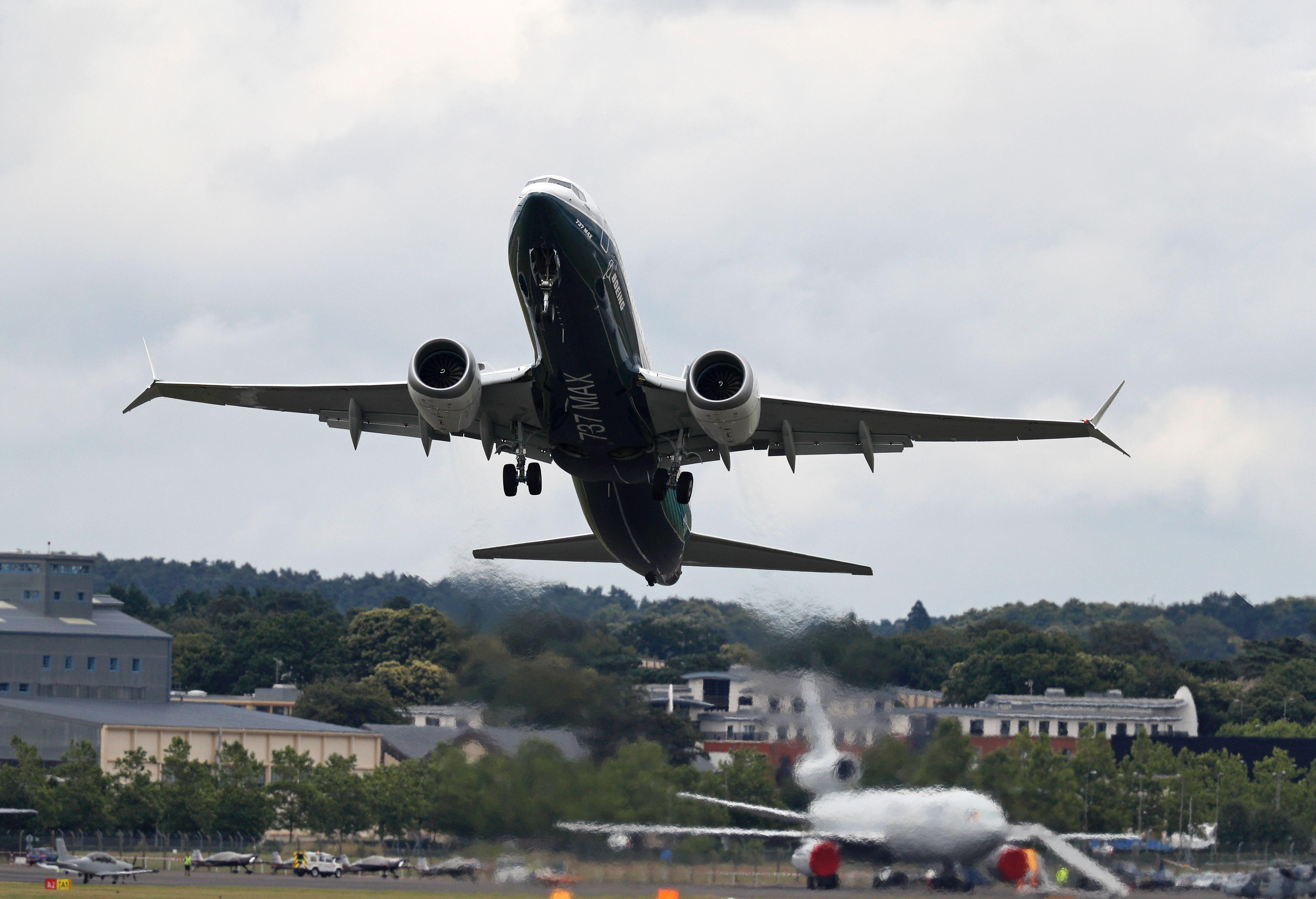 FAA Urges Airlines to Follow Boeing's Advice After 189 People Killed in 737 MAX Crash