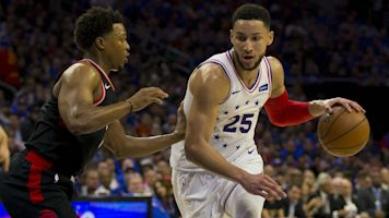 f2892d4e045 Three takeaways from 76ers  big Game 3 win over Raptors