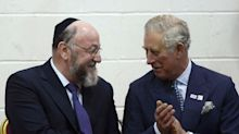 Who Is Chief Rabbi Ephraim Mirvis And How Significant Is His Criticism Of Jeremy Corbyn's Labour?