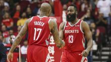 Rockets show appreciation for championship run by Raptors
