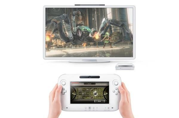 Wii U landing after April 1st 2012, may stream video to controllers