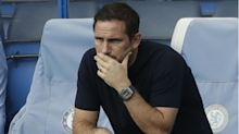 It's not the time for judgements – Lampard urgers patience with Chelsea