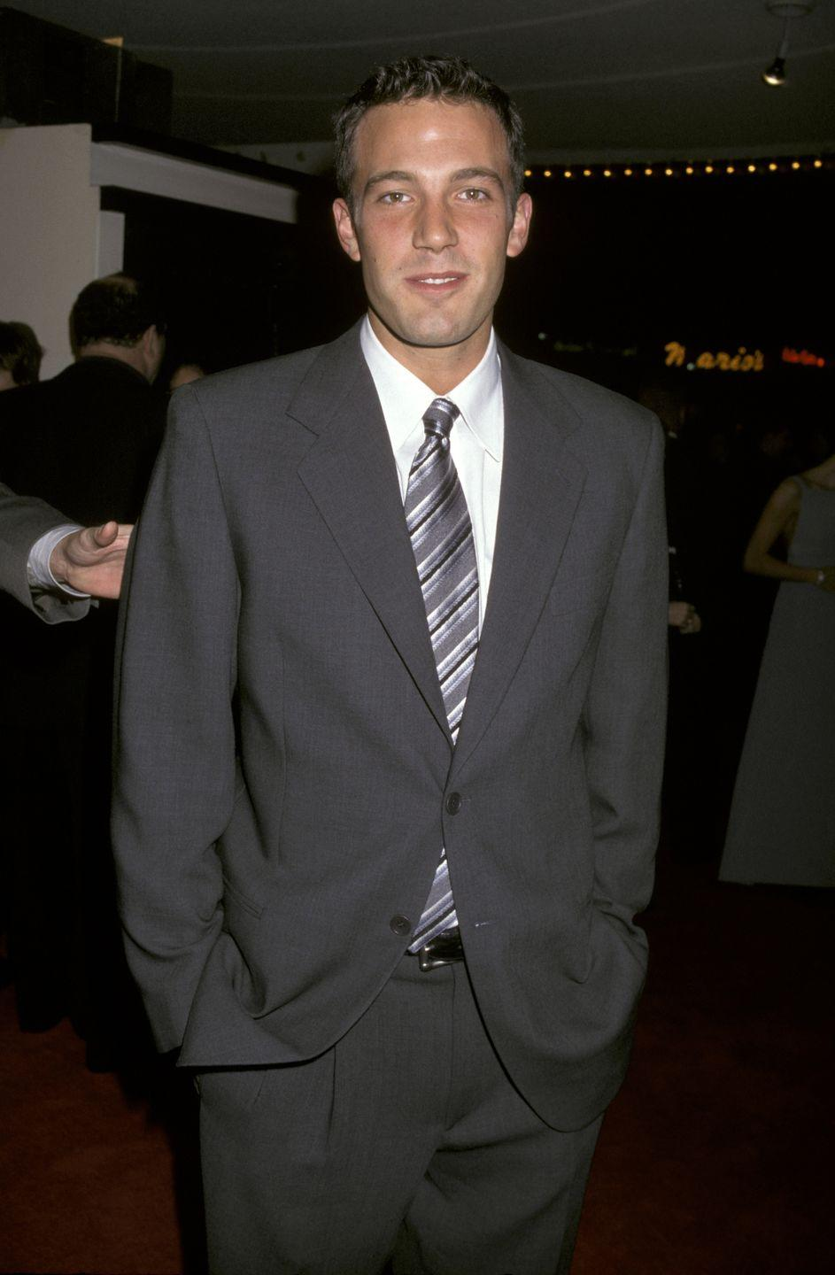 <p>In <em>Dazed and Confused</em>, Affleck played Fred O'Bannion, a senior who eagerly hazed the freshman students.</p>