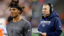 Can Cam Newton handle being called out by Bill Belichick? Ex-Patriots DT wants to know