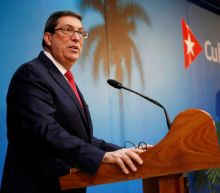 Cuba denies military in Venezuela, charges U.S. readies intervention